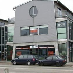 Volker Hinzke GmbH, Lübeck, Schleswig-Holstein