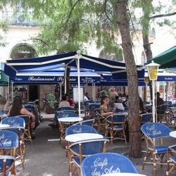 Café des Arts - Montpellier, France. Café des arts Montpellier