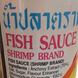 Winchester farmer s market grocery memphis tn yelp for Fish sauce kroger