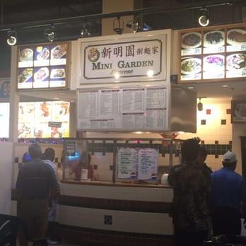 Mini garden express 64 photos chinese restaurants for Gardening express reviews