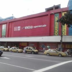 Extra supermercado rio de janeiro rj