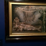 William Blake: The House of Death