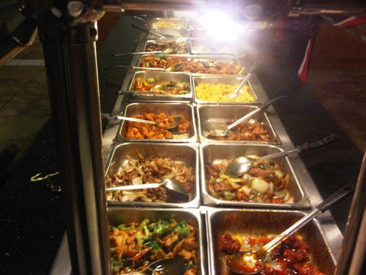 Tallahassee (FL) United States  city images : China Super Buffet Chinese Tallahassee, FL, United States Yelp