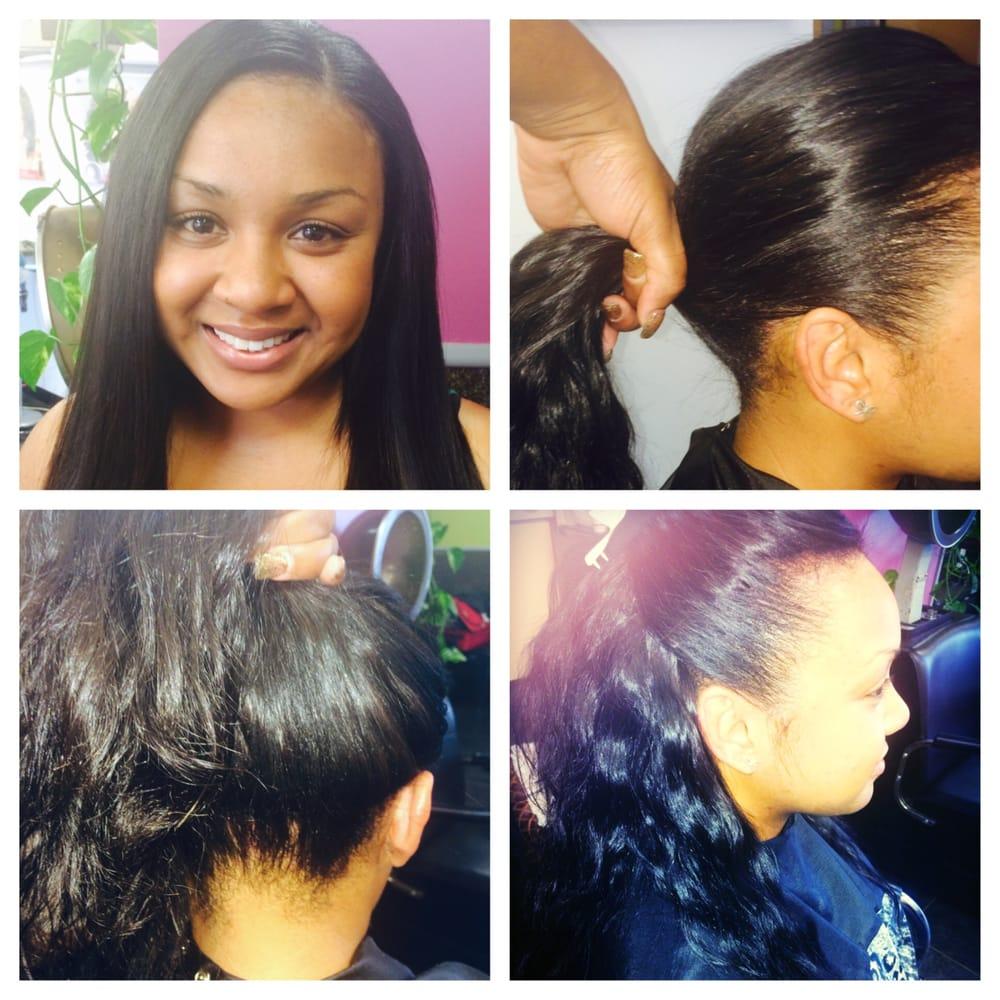 versatile weave hairstyles : Versatile Weave by Stacie R. Yelp