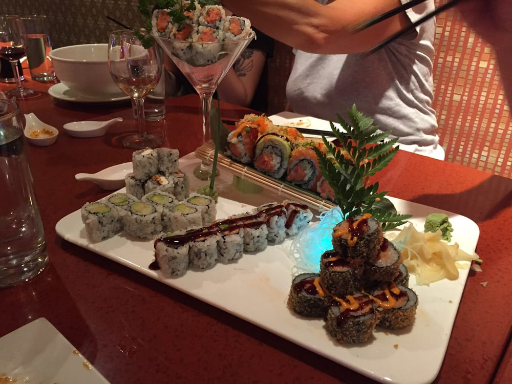 Sushi Restaurants Near West Chester Pa