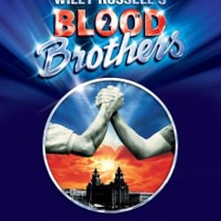 Blood Brothers, London