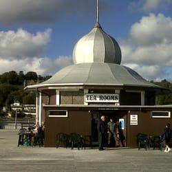 Bangor Pier Tearooms