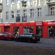 Zeichen-Center Ebeling, Berlin
