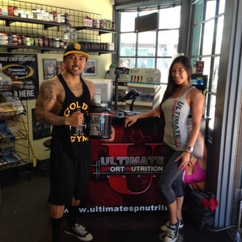 Ultimate Sport Nutrition - Nutritionists - Chula Vista, CA - Yelp