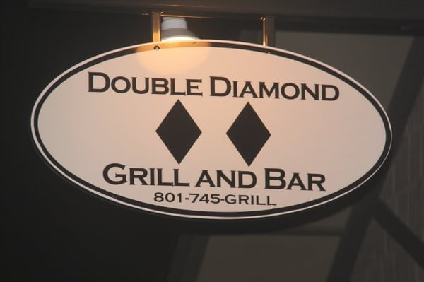 double diamond bar and steakhouse