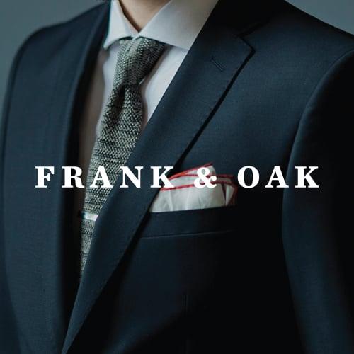 Frank oak 12 photos men 39 s clothing plateau mont for Frank and oak shirt