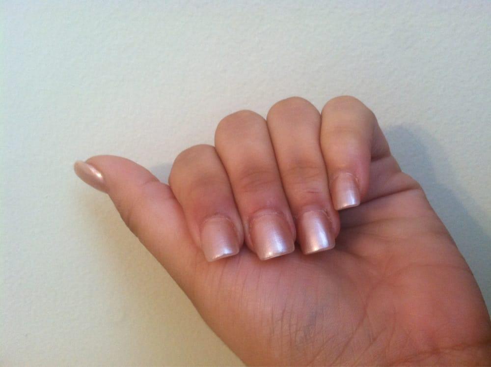 Azn nails sunny isles