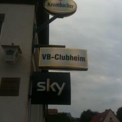 Vbz Sportheim, Zweibrücken, Rheinland-Pfalz