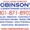 Robinson's Air Conditioning & Heating Co