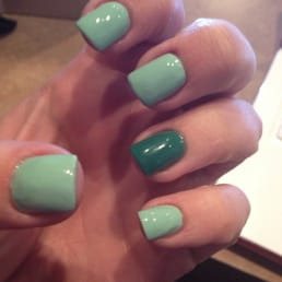 Nails by lafonda 28 photos nail salons spring valley for 24 hour nail salon las vegas nv