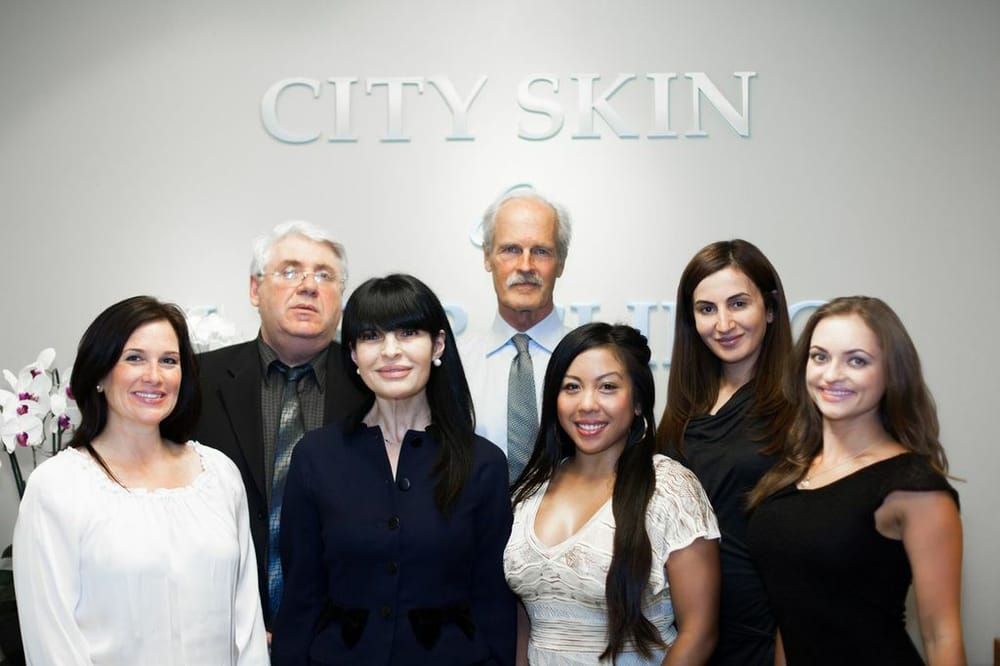 City skin and laser clinic huidverzorging san for 111 maiden lane salon san francisco