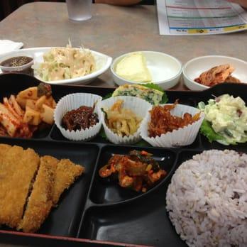 Ohgane Korean Restaurant Closed 11 Photos Korean Garden Grove Ca Reviews Yelp