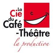La Cie du Café-Théâtre - Nantes, France. La Compagnie du Café-théâtre