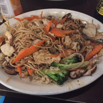 Mongolian grill chinese restaurants mukilteo wa for Asian cuisine marysville ca