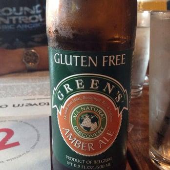 Gluten Free Beer Long Beach Ca