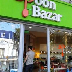 Spoon bazar ba o y cocina buenos aires yelp for Bazar buenos aires