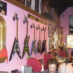 High voltage tattoo shop west hollywood west hollywood for My tattoo shop hollywood
