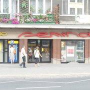 Kino Femina, Warschau, Poland