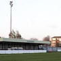 Banstead Athletic F C Ground
