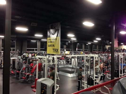Image Result For Life Fitness Near Me
