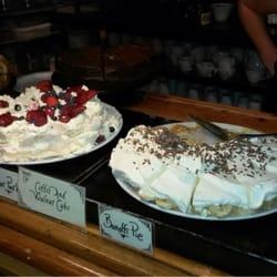 Vennels Cafe, Durham