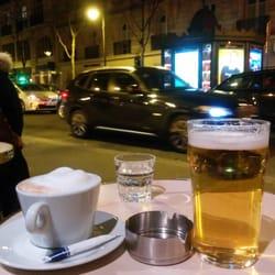 Le Progrès - Paris, France