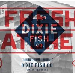 Dixie fish company seafood birmingham al reviews for Dixie fish company