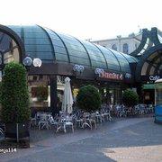 Mövenpick - Cafe Kröpcke - Hannover