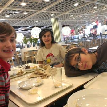 Ikea restaurant cafe west chester oh united states for Ikea in west chester ohio