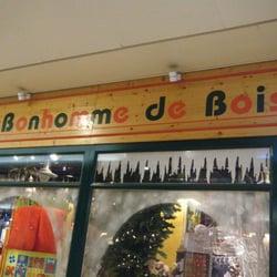 Le Bonhomme de Bois, Lille