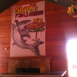 Shark s fish chicken closed macon ga united states for Sharks fish and chicken locations