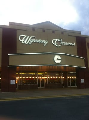 Wynnsong movie theather