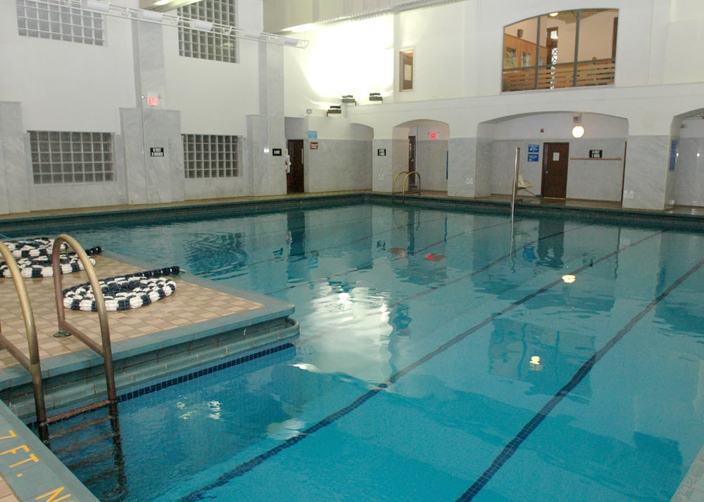 Recreation Center 54 Gyms Midtown East New York Ny United States Reviews Photos Yelp