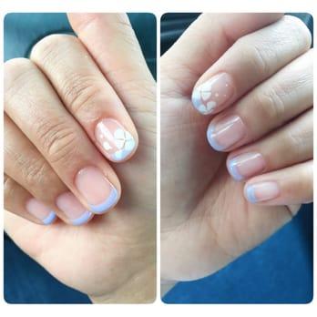 Best manicure pedicure northern va