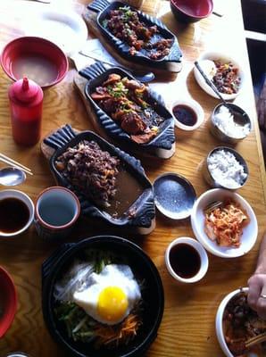 Seoul B B Q