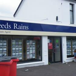 Reeds Rains, Newtownabbey, Belfast