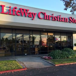 Lifeway Christian Stores - If it looks like this, you've found your destination! - San Diego, CA, Vereinigte Staaten