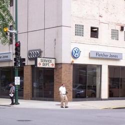 Fletcher jones honda near north side chicago il yelp for Honda dealers chicago