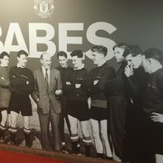 Great photo of the Busby Bates