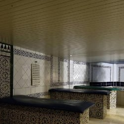 hammam medina center day spa saune hammam buttes chaumont parigi paris francia. Black Bedroom Furniture Sets. Home Design Ideas