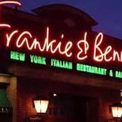 Frankie & Benny's UK, Tunbridge Wells, Kent