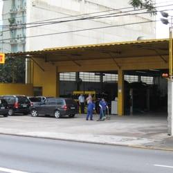 Casa Fernandes Pneus - Campo Belo, São Paulo - SP
