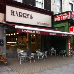 Harrys, London