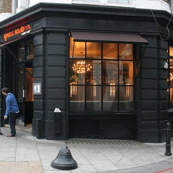 some annoy great eastern dining room london finally woke