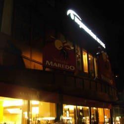 Restaurant Maredo, Cologne, Nordrhein-Westfalen, Germany